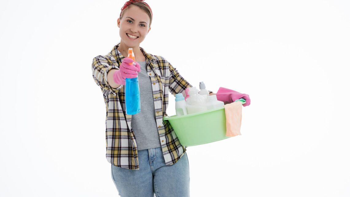 Vad ska man leta efter i ett prisvärt städföretag?